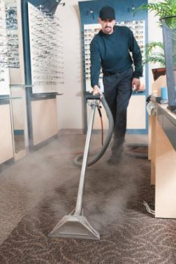 Commercial carpet cleaning in Villanova PA by Building Pro Commercial Cleaning Services LLC