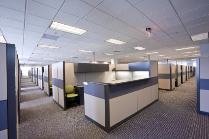 Office cleaning in Boothwyn PA by Building Pro Commercial Cleaning Services LLC