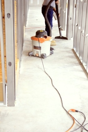 Construction cleaning in Passyunk PA by Building Pro Commercial Cleaning Services LLC