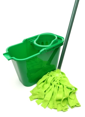 Green cleaning in Rose Valley PA by Building Pro Commercial Cleaning Services LLC